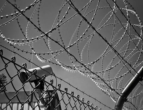 Gericht verhängt U-Haft, nie ohne Rechtsanwalt!