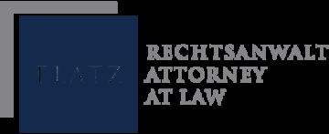 Rechtsanwalt Mag. Sascha Flatz, Wien