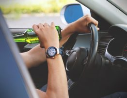 Welche Strafen drohen bei Alkohol am Steuer