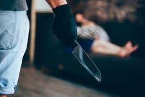 fahrlässige Tötung, Totschlag oder ein Mord