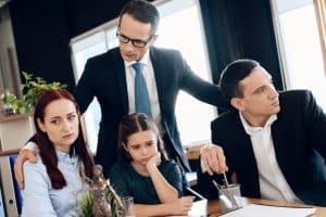 Rechtsanwalt für Familienrecht Wien