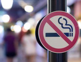 Rauchverbot ab 1. November 2019 - Das müssen Sie beachten