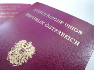 Rechtsanwalt für Fremdenrecht in Wien