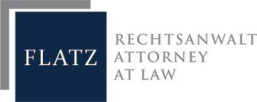 Rechtsanwalt Mag Sascha Flatz