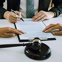 Rechtsmittel gegen Strafverfügung