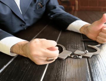 Strafverteidiger